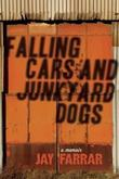 Cover art for FALLING CARS AND JUNKYARD DOGS