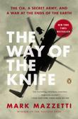 Cover art for THE WAY OF THE KNIFE