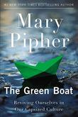 Cover art for THE GREEN BOAT