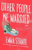 Cover art for OTHER PEOPLE WE MARRIED