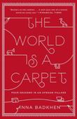 Cover art for THE WORLD IS A CARPET