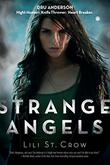Cover art for STRANGE ANGELS