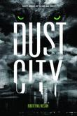 Cover art for DUST CITY
