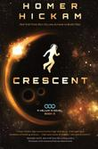 Cover art for CRESCENT