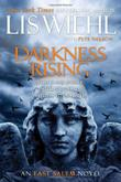Cover art for DARKNESS RISING