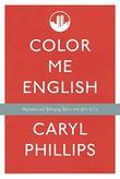 COLOR ME ENGLISH