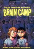 Cover art for BRAIN CAMP