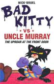 Cover art for BAD KITTY VS. UNCLE MURRAY