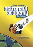 Cover art for ASTRONAUT ACADEMY