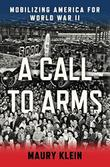 Cover art for A CALL TO ARMS