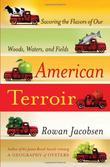 AMERICAN TERROIR by Rowan Jacobsen