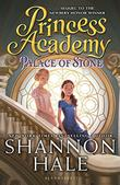 Cover art for PALACE OF STONE