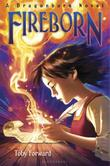 FIREBORN by Toby Forward