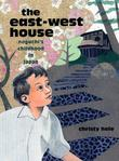 Cover art for THE EAST-WEST HOUSE