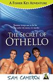 Cover art for THE SECRET OF OTHELLO