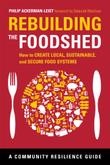 Cover art for REBUILDING THE FOODSHED