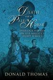 DEATH ON A PALE HORSE by Donald Thomas