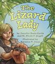 THE LIZARD LADY