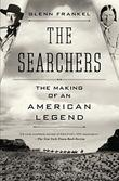 Cover art for THE SEARCHERS