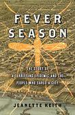 Cover art for FEVER SEASON