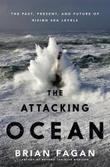 Cover art for THE ATTACKING OCEAN