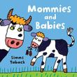MOMMIES AND BABIES by Simms Taback