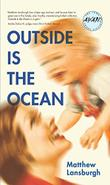 OUTSIDE IS THE OCEAN  by Matthew  Lansburgh