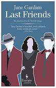 Cover art for LAST FRIENDS