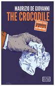 Cover art for THE CROCODILE