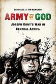 Cover art for ARMY OF GOD