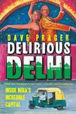 Cover art for DELIRIOUS DELHI