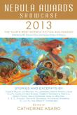 Cover art for NEBULA AWARDS SHOWCASE 2013
