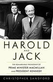 HAROLD AND JACK