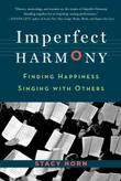 Cover art for IMPERFECT HARMONY