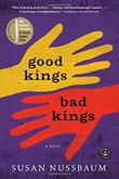 Cover art for GOOD KINGS BAD KINGS
