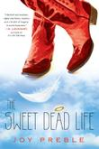 Cover art for THE SWEET DEAD LIFE