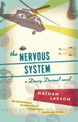 Cover art for THE NERVOUS SYSTEM