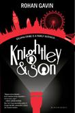 KNIGHTLEY AND SON by Rohan Gavin