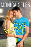 LOVE MATCH by Monica Seles