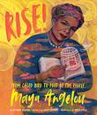 RISE! by Bethany Hegedus
