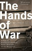 Cover art for THE HANDS OF WAR