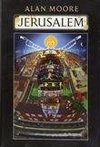 JERUSALEM by Alan Moore