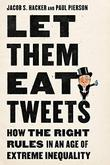 LET THEM EAT TWEETS