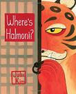 WHERE'S HALMONI? by Julie Kim