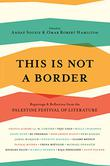 THIS IS NOT A BORDER
