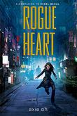 ROGUE HEART by Axie Oh