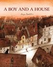 A BOY AND A HOUSE by Maja Kastelic