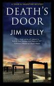 Cover art for DEATH'S DOOR