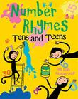 NUMBER RHYMES by Opal Dunn