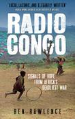 Cover art for RADIO CONGO